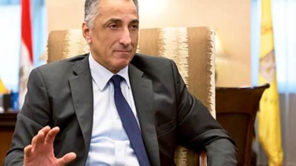 Photo of طارق عامر يعلن رفض مصر تمويلًا جديدًا من البنك الدولي