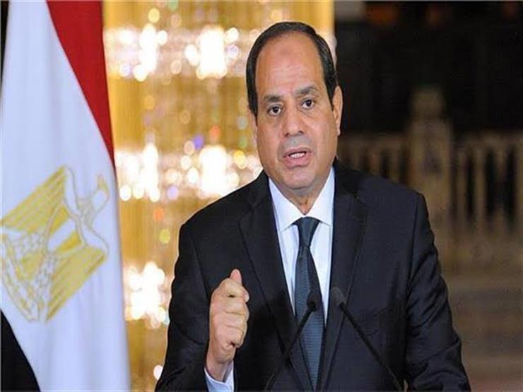 Photo of السيسي يشدد علي اهميه تجديد الخطاب الديني