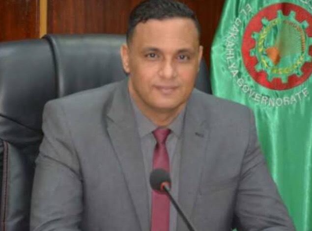 Photo of محافظ الدقهليه يحيل اكثر من ١٠٠عامل للتحقيق