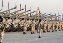 Photo of الجيش المصري ضمن قائمة أقوى 10 جيوش في العالم في 2020