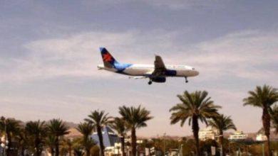 Photo of الطيران الإسرائيلي  يحلق  في سماء السودان