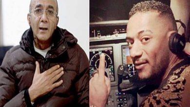Photo of حفاظاًعلي هيبه الطيران  المصري رد برلماني حول أزمة محمد رمضان