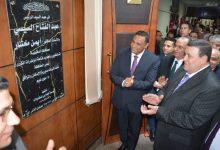Photo of إفتتاح عده مشروعات خلال  العيدالقومي للدقهليه