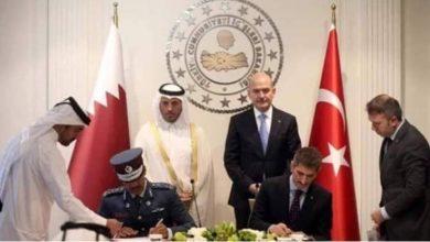 Photo of تركيا تسعي لنشر قوات شرطه تابعه لها في قطر خلال كأس العالم