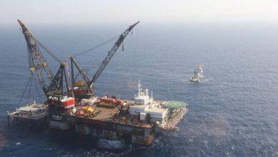 Photo of مصر تتوقف عن استيراد الغاز الطبيعي وتصدير كميات كبيرة