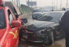 Photo of حادث مروع بطريق المنصوره طلخا