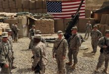 Photo of بدء القوات الأمريكية في الانسحاب ومغادره العراق