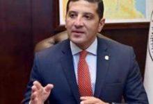 Photo of رئيس الهيئة العامة للاستثمار يبحث مشاكل المستثمرين