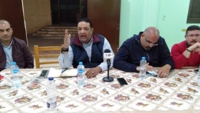 Photo of حزب الحركه الوطنيه المصريه يؤكد مبدأ مدنية  الدولة