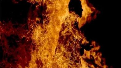 Photo of خلافات أسرية تدفع شابا للانتحار حرقاً