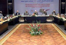 Photo of بقيادة مصرية اجتماع لدول الساحل الإفريقي لمكافحة الإرهاب