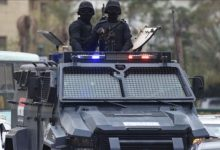 Photo of قوات الأمن بالدقهليه تقوم بشن  حمله أمنيه بكوم النور