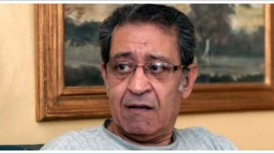 Photo of وفاة الكاتب الكبير لينين الرملى