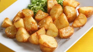 Photo of طريقة عمل كفتة البطاطا بمنتهى السهوله