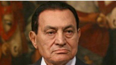 "Photo of رئاسة الجمهورية تعلن حداد 3 ايام علي وفاة "" محمد حسني مبارك """