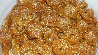 Photo of وصفتين طبخ من المطبخ المغربى