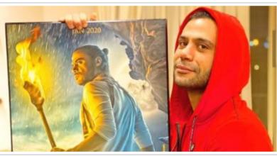Photo of محمد امام : لا افكر في المنافسة ، محمد رمضان نجم غناء ، احمد حلمي بيوقعني من الضحك .