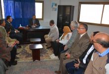 Photo of اعتماد 65 مليون جنية لحل مشكلات الصرف الصحي لمنطقة 15 مايو