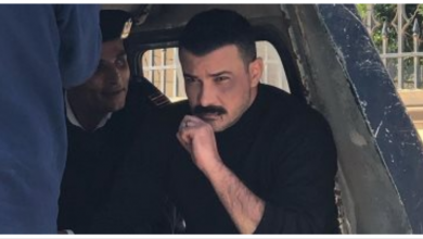 "Photo of الشرطة تتطارد "" محمد رجب "" في مدينة الشيخ زايد بسبب "" الاخ الكبير """
