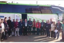 Photo of انطلاق قافلة جامعة المنصوره لخدمة أهالي الوادي الجديد