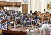 Photo of البرلمان ينهي قانون حماية البيانات الشخصية خلال الأسبوع الجاري