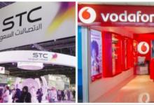 "Photo of شركة "" STC "" تخرج 4 سيناريوهات لشراء حصة 55% من فودافون مصر"