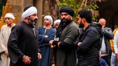 """Photo of """" الفتوة """" يحول """" احمد صلاح حسني """" الي شرير لأول مره"""