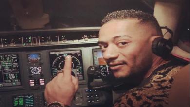 Photo of رمضان : الطيار طلب 9,5 مليون جنية .. سايب الحكم للى بيعلقوا وبيقولوا تخليت عنه