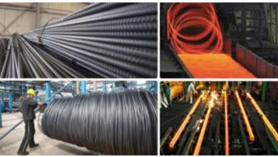 Photo of أسعار الحديد في انخفاض  .. 300 جنية لشركة السويس ، 100 لحديد عز
