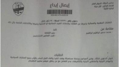 Photo of أول دعوة قضائية لوقف قرار حظر مطربي المهرجانات