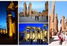 """Photo of مبادرة الآثار لتنشيط السياحه في أسوان و الاقصر بعنوان """" صيف في الصعيد """""""