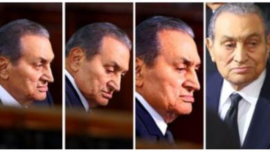 Photo of تضارب الأنباء حول تشيع مبارك وسط جنازه عسكريه .. والقانون  يحسم هذا الأمر