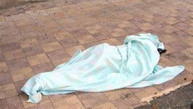 Photo of سقوط سيدة من برج سكنى بمدينة مبارك بالدقهلية