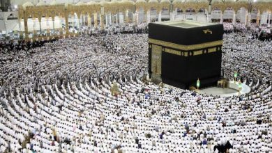 Photo of السعودية تمنع الحج والعمرة بسبب كورونا