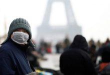 Photo of فرنسا تُعلن ارتفاع عدد المصابين لـ38 بينهم حالتين من مصر
