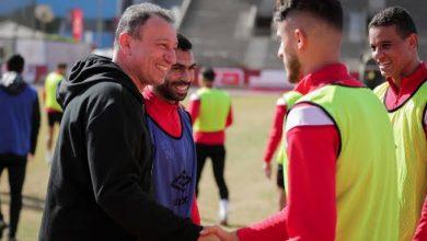 Photo of تعرف على تفاصيل إجتماع الخطيب مع لاعبى الأهلى