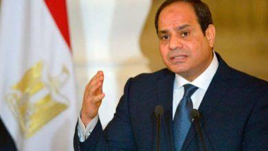 Photo of الرئيس السيسي يعيين عدد من القضاة في أنحاء الجمهورية