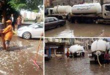 "Photo of هل يمكن عمل "" شبكة امطار "" في مصر في الوقت الحالي"