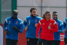 Photo of تعرف علي موعد سفر الاهلي الي الامارات وعودة نجم الفريق