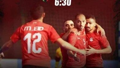 Photo of صراع المنتخب المصري من أجل الوصول لكأس العالم