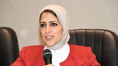 Photo of وزيرة الصحة :  كورونا غالبًا جاي مصر  ولو جه لدينا كل سيناريوهات التعامل معاه
