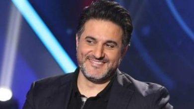 """Photo of ملحم زين يحقق المليون الأول لتتر مسلسل """"العودة"""""""