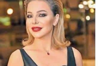 """Photo of """" سوزان نجم """" الدين ضيفة في لما كنا صغيرين"""