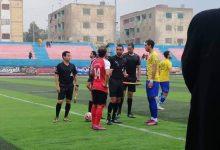 Photo of الدقيقه 90 تحسم مباراة دكرنس والحمام