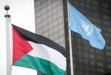 Photo of الأمم المتحدة : لعدم الدعم الدولي فلسطين تتراجع عن طلب التصويت على مشروع خطة ترامب