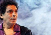 "Photo of "" محمد منير ""يعترف مصر تمر بمرحلة إفلاس فني كل 100 عام"