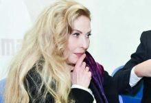 "Photo of "" رغدة "" كرامة أحمد زكي تهان على يد وريث غير شرعي"