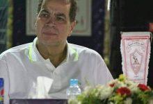 Photo of هاني زاده يتحدث عن أزمة النقاز
