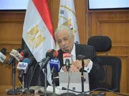 Photo of شوقي: نظام التعليم الجديد أعاد لمصر قوتها