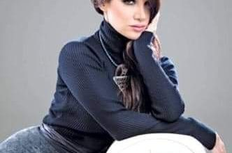 "Photo of ديانا حداد تتخطي بأغنيتها ""الى هنا"" حاجز الـ100 مليون مشاهدة"